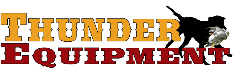 Thunder Equipment Logo