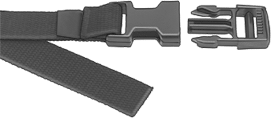 T100 Replacement Strap